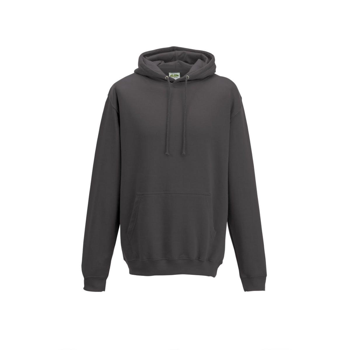 charcoal college hoodies