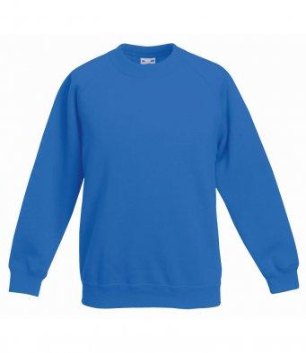 childrens royal sweatshirt