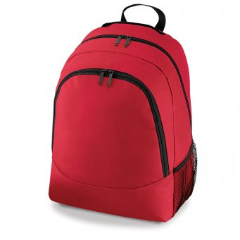 classic backpack classic red