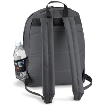 classic backpack graphite back