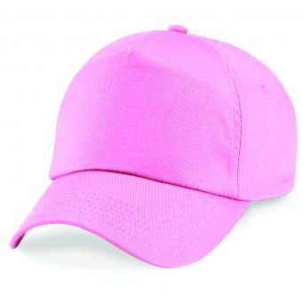classic pink classic cap