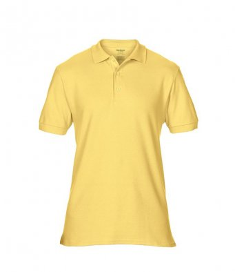 daisy premium cotton polo shirt
