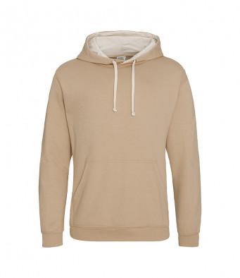 desertsand vanillamilkshake contrast hoodies
