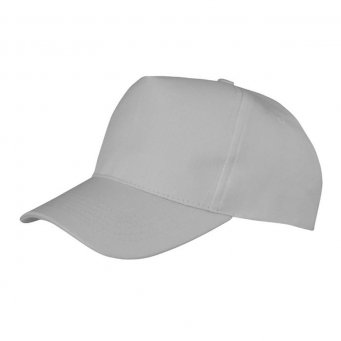 dove grey promotional caps