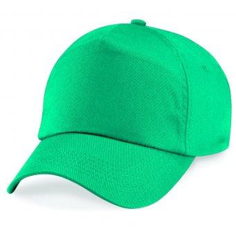 emerald classic cap