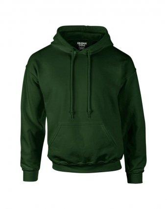 forest premium overhead hoodie