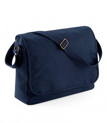 french navy messenger bag