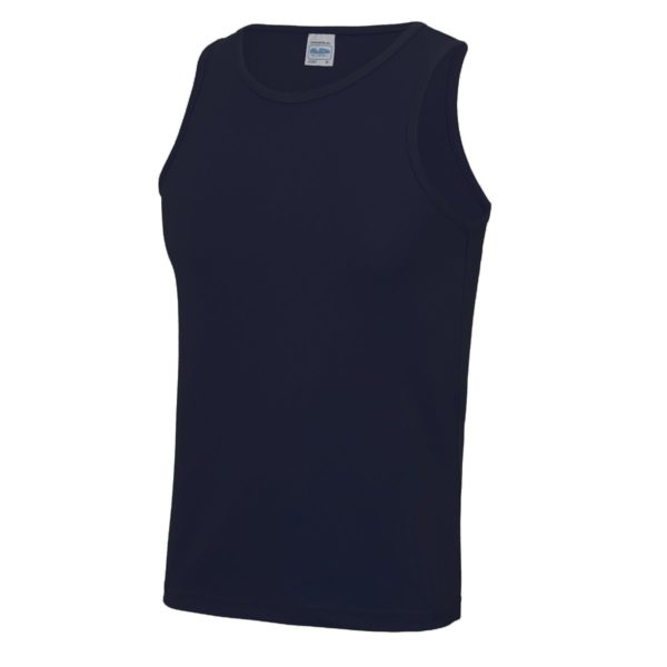 french navy sports vest