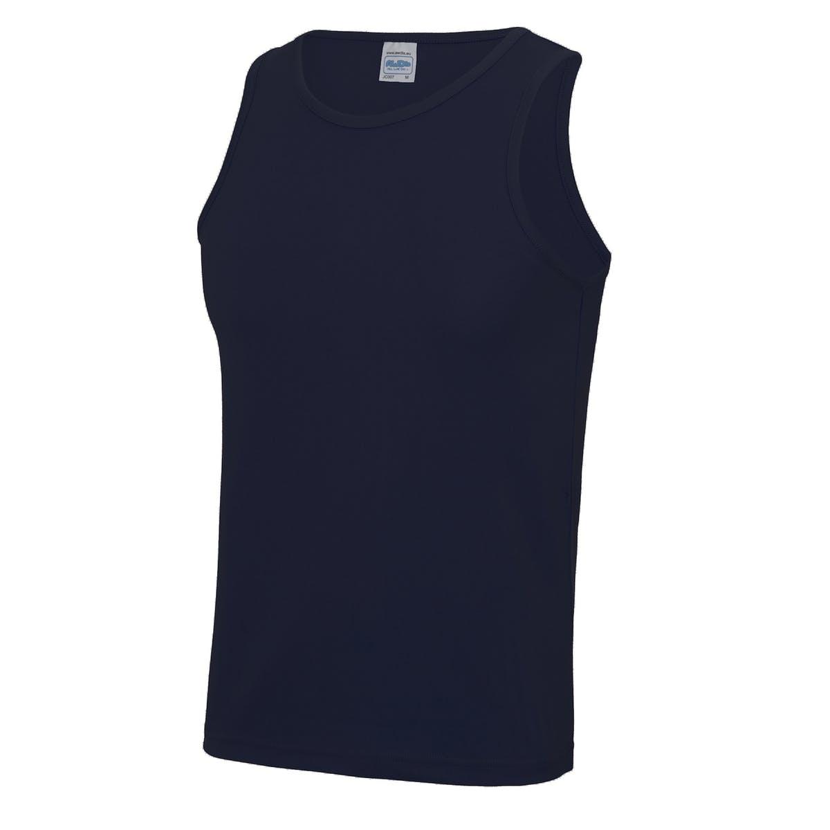 french navy sports vest
