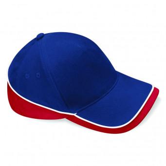 frenchnavy classicred white teamwear caps