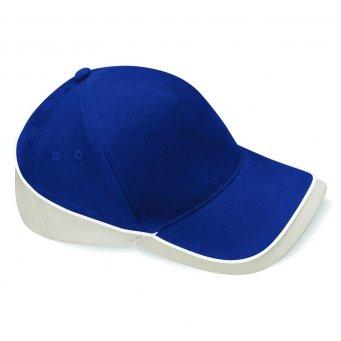 frenchnavy putty white teamwear caps