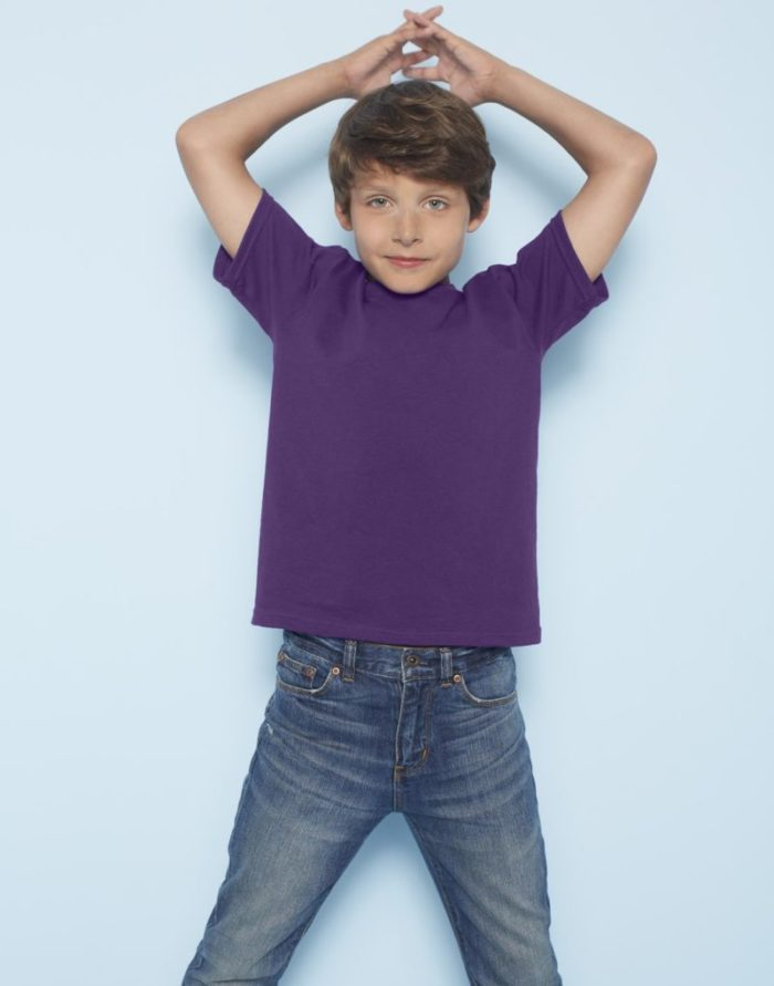 Kids Custom T-Shirts