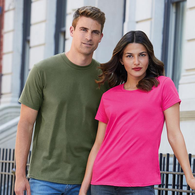 gildan gd08 premium t shirts