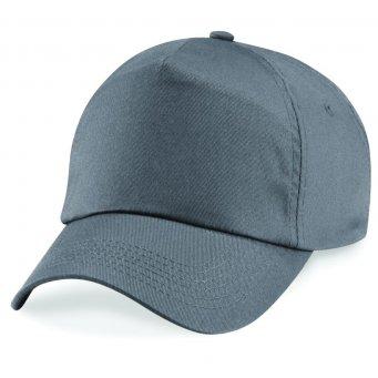 graphite grey classic cap