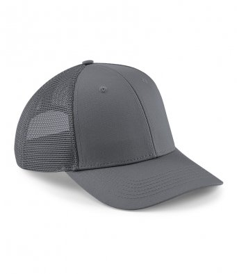 graphite grey trucker caps