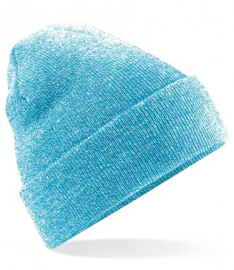 heather surf cuffed beanie