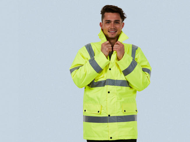 hi vis clothing guide
