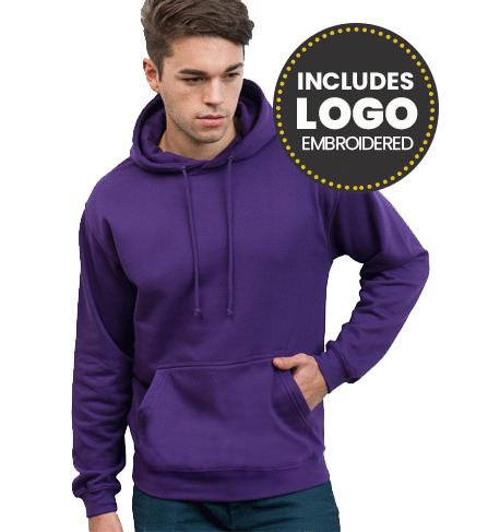 hoodie deals mob