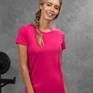 jc025 ladies cool smooth t shirts