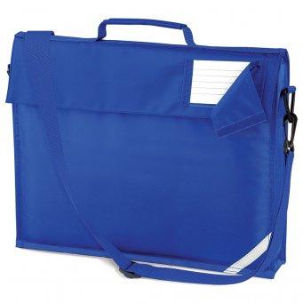 junior book bag bright royal