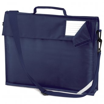 junior book bag french navy