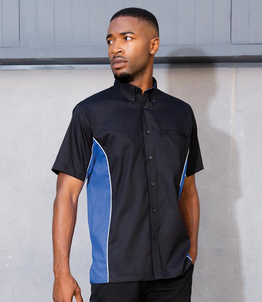 k185 gamegear short sleeve sportsman shirt