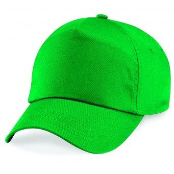 kelly green classic cap