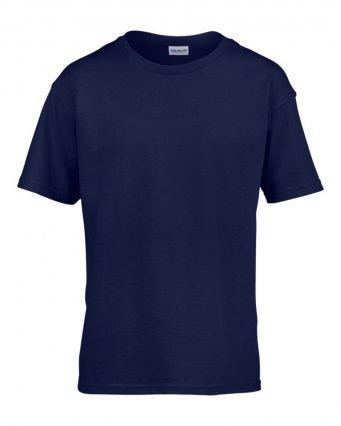 kids cobalt t shirt