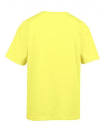 kids cornsilk t shirt