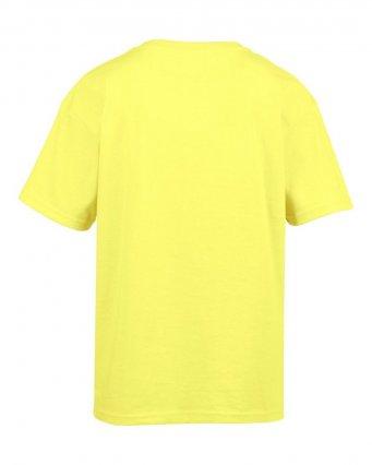 kids cornsilk t shirt