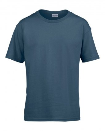 kids indigo t shirt
