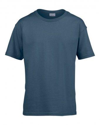 kids indigo t shirt