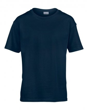 kids navy t shirt