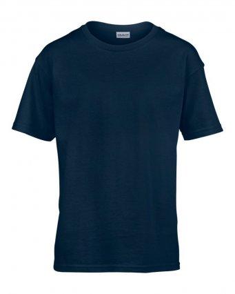 kids navy t shirt