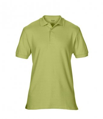 kiwi premium cotton polo shirt
