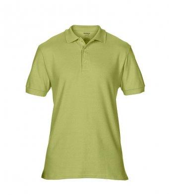 kiwi premium cotton polo shirt