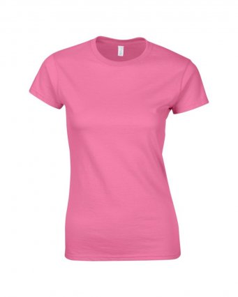 ladies fitted t shirt azlea