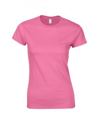 ladies fitted t shirt azlea