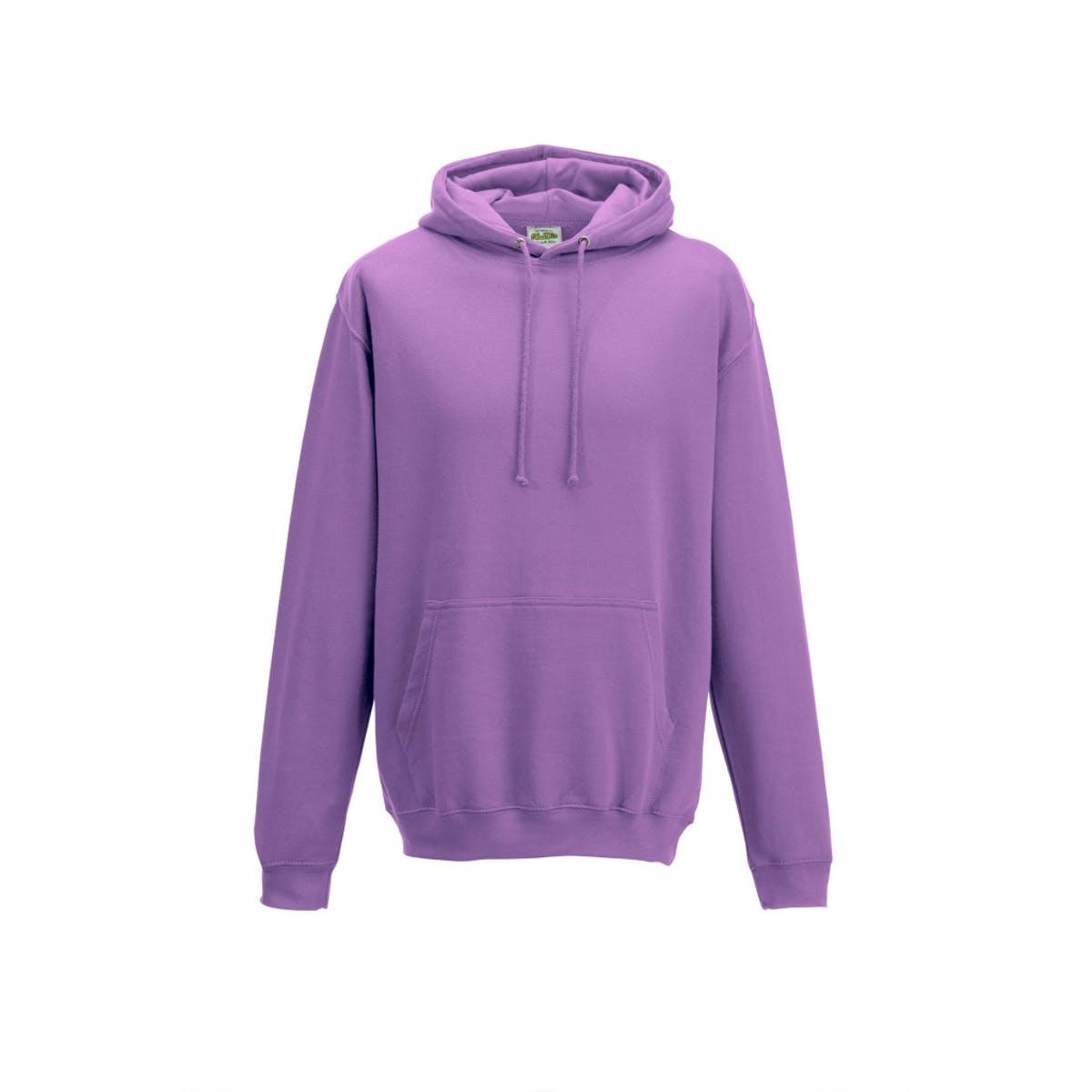 lavender college hoodies