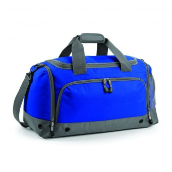 leisure holdall bright royal
