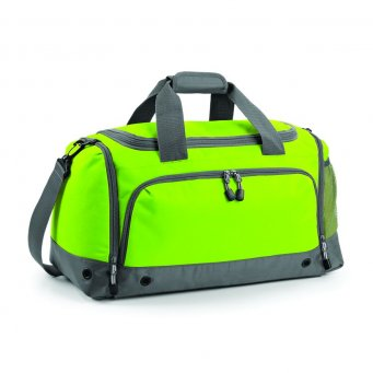 leisure holdall lime
