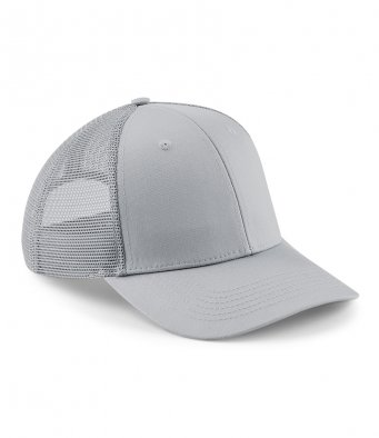 light grey trucker caps