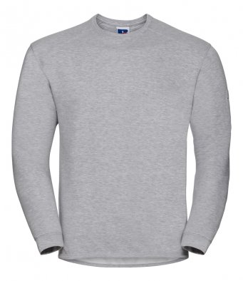 light oxford heavyweight sweatshirt