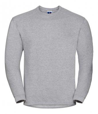 light oxford heavyweight sweatshirt