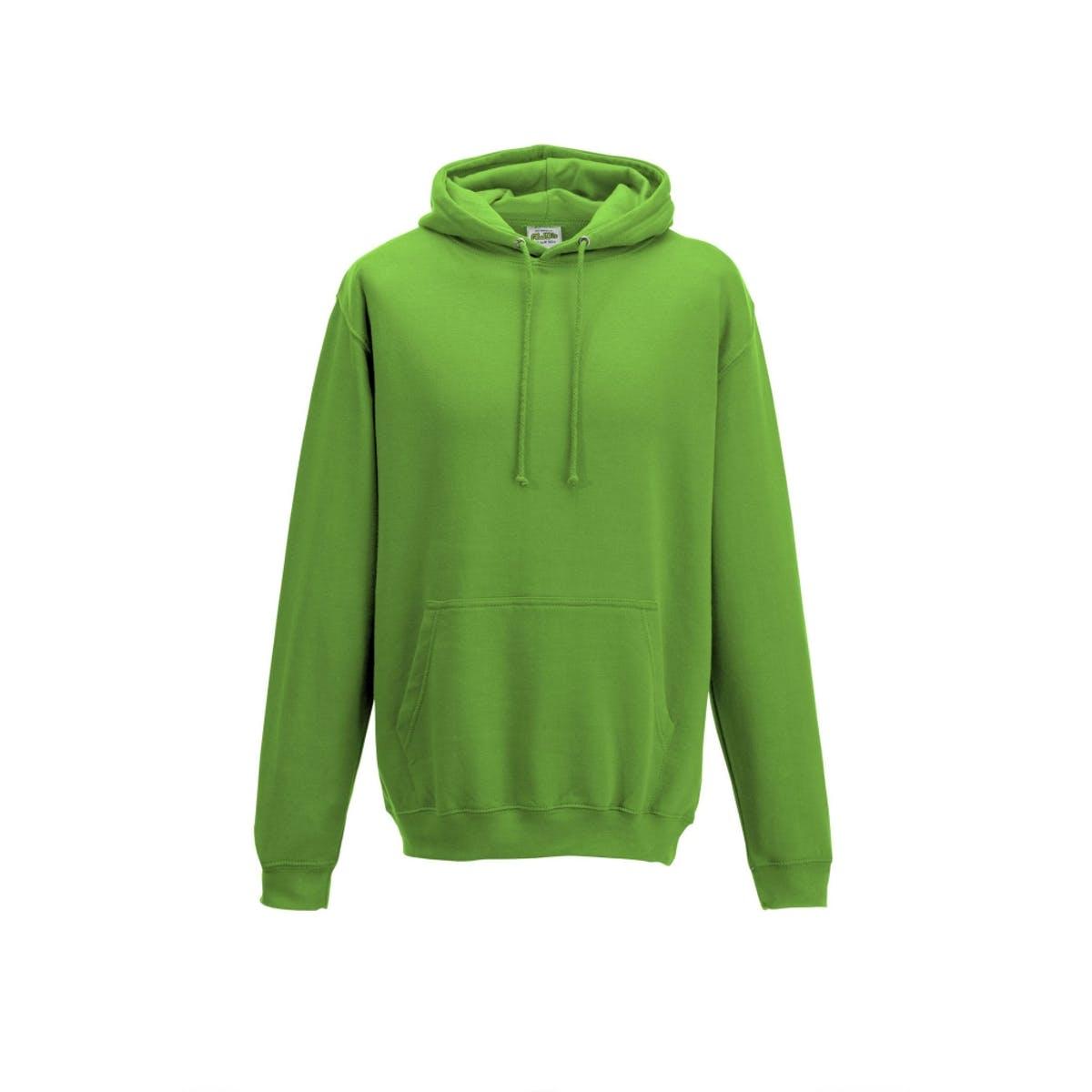 lime green college hoodies