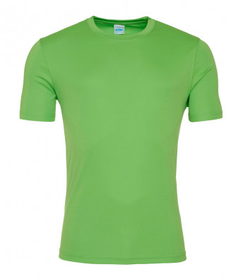 lime smooth t shirt