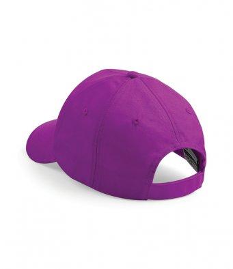 magenta classic cap