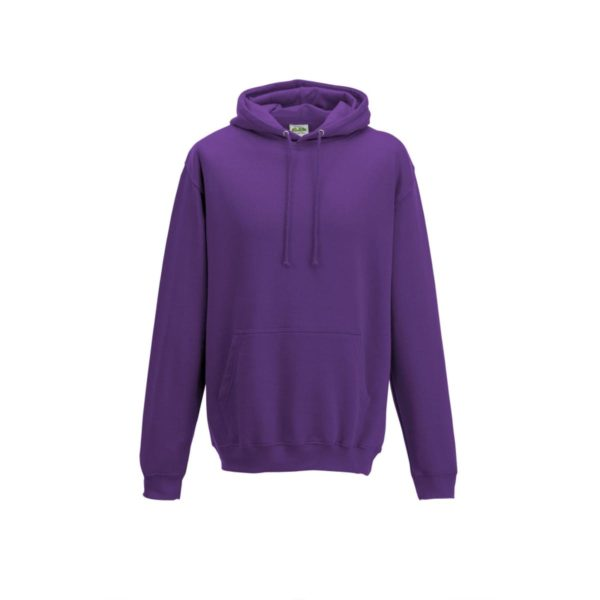 magenta magic college hoodies