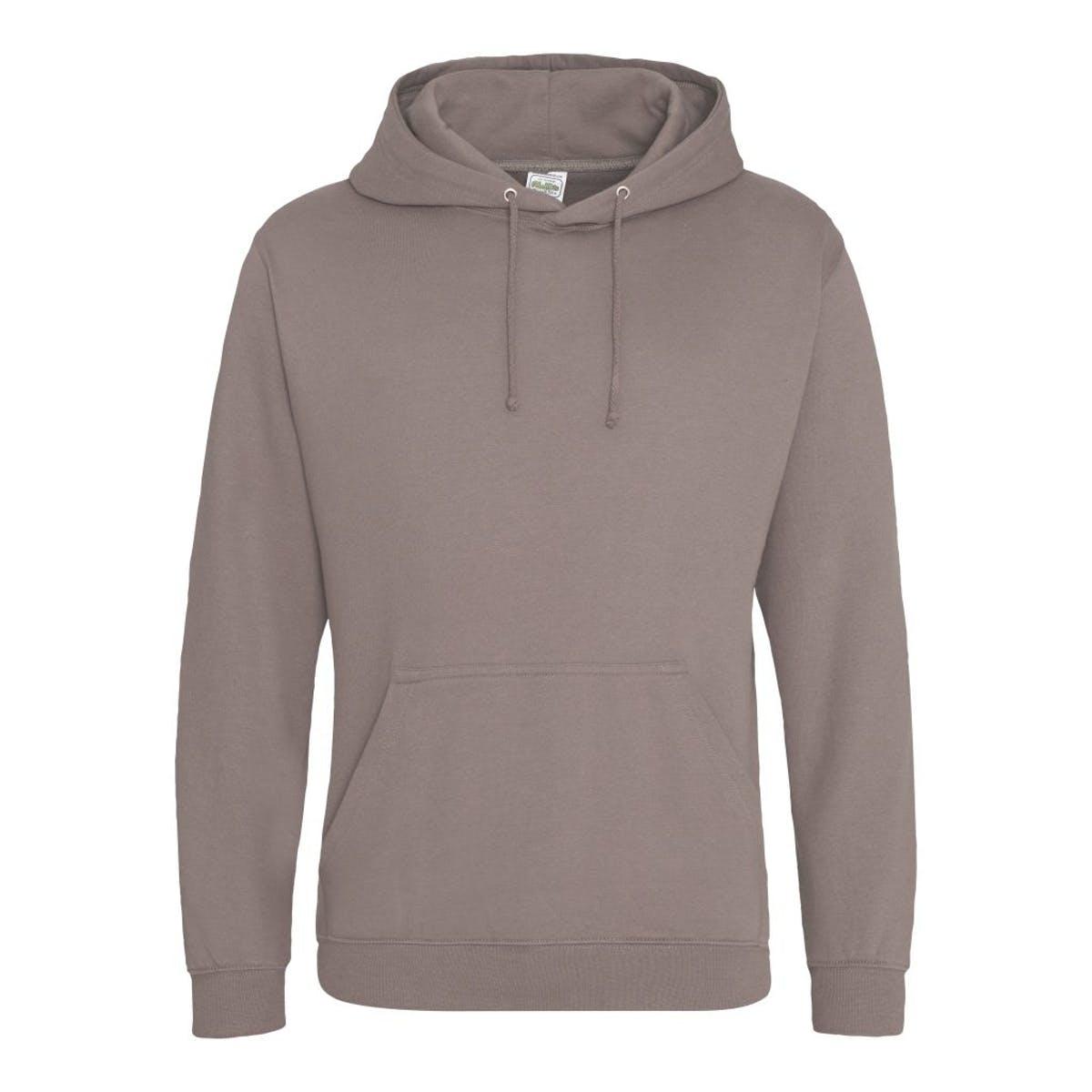 mocha college hoodies