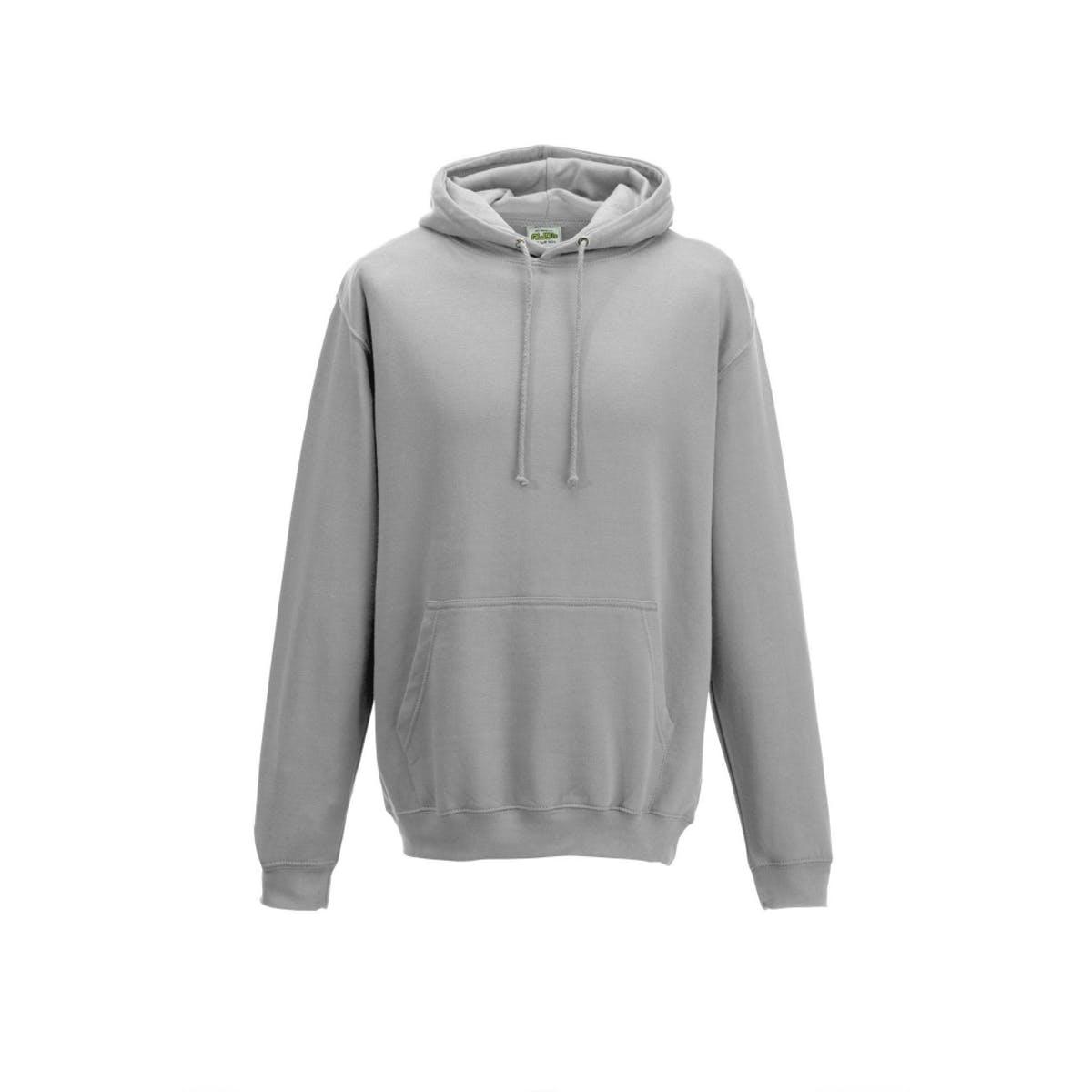 moondust grey college hoodies